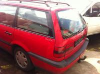 Volkswagen Passat B4 Разборочный номер 53585 #4