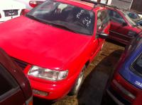 Volkswagen Passat B4 Разборочный номер Z4121 #2