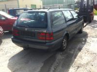 Volkswagen Passat B4 Разборочный номер 53845 #2