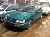 Volkswagen Passat B4 Разборочный номер 54252 #1