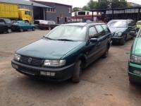 Volkswagen Passat B4 Разборочный номер 54328 #1