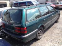 Volkswagen Passat B4 Разборочный номер 54416 #2