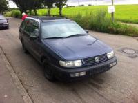 Volkswagen Passat B4 Разборочный номер 54465 #1