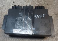 Блок комфорта Volkswagen Passat B5+ (GP) Артикул 51837130 - Фото #1
