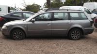 Volkswagen Passat B5+ (GP) Разборочный номер 44484 #1
