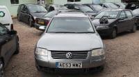 Volkswagen Passat B5+ (GP) Разборочный номер 44484 #2