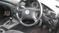 Volkswagen Passat B5+ (GP) Разборочный номер 44484 #5