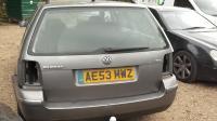 Volkswagen Passat B5+ (GP) Разборочный номер 44484 #6