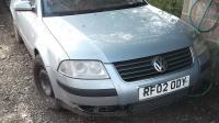 Volkswagen Passat B5+ (GP) Разборочный номер W7835 #2