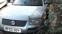 Volkswagen Passat B5+ (GP) Разборочный номер W7835 #3