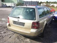 Volkswagen Passat B5+ (GP) Разборочный номер L4052 #2