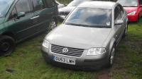 Volkswagen Passat B5+ (GP) Разборочный номер 45889 #1