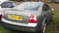 Volkswagen Passat B5+ (GP) Разборочный номер 45889 #2