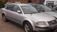 Volkswagen Passat B5+ (GP) Разборочный номер 45894 #1