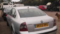 Volkswagen Passat B5+ (GP) Разборочный номер 45894 #2