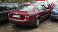 Volkswagen Passat B5+ (GP) Разборочный номер W8083 #1