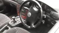 Volkswagen Passat B5+ (GP) Разборочный номер W8083 #4