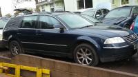 Volkswagen Passat B5+ (GP) Разборочный номер 46708 #1