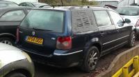 Volkswagen Passat B5+ (GP) Разборочный номер 46708 #2