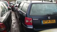 Volkswagen Passat B5+ (GP) Разборочный номер 46708 #3