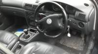 Volkswagen Passat B5+ (GP) Разборочный номер 46708 #4