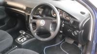Volkswagen Passat B5+ (GP) Разборочный номер 46955 #4