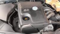 Volkswagen Passat B5+ (GP) Разборочный номер 46955 #5