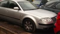 Volkswagen Passat B5+ (GP) Разборочный номер W8375 #2