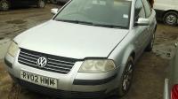 Volkswagen Passat B5+ (GP) Разборочный номер 48326 #1