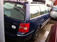 Volkswagen Passat B5+ (GP) Разборочный номер Z3103 #2