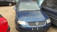 Volkswagen Passat B5+ (GP) Разборочный номер W8762 #2