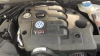 Volkswagen Passat B5+ (GP) Разборочный номер B2316 #4