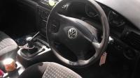 Volkswagen Passat B5+ (GP) Разборочный номер 49444 #3