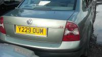 Volkswagen Passat B5+ (GP) Разборочный номер 49651 #1