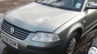 Volkswagen Passat B5+ (GP) Разборочный номер 49651 #4