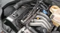 Volkswagen Passat B5+ (GP) Разборочный номер W8938 #4