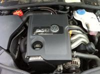 Volkswagen Passat B5+ (GP) Разборочный номер X9537 #4