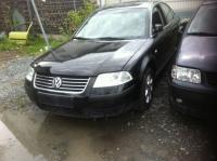 Volkswagen Passat B5+ (GP) Разборочный номер 50170 #1