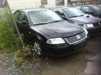 Volkswagen Passat B5+ (GP) Разборочный номер 50170 #2