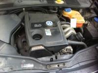 Volkswagen Passat B5+ (GP) Разборочный номер 50170 #4