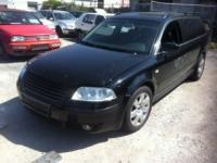 Volkswagen Passat B5+ (GP) Разборочный номер 50323 #1