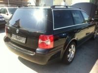 Volkswagen Passat B5+ (GP) Разборочный номер 50323 #2