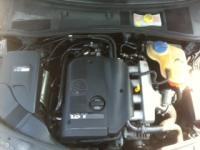Volkswagen Passat B5+ (GP) Разборочный номер L5147 #4