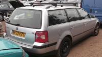 Volkswagen Passat B5+ (GP) Разборочный номер 50566 #1