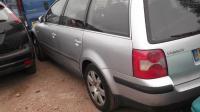 Volkswagen Passat B5+ (GP) Разборочный номер 50566 #4