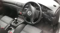 Volkswagen Passat B5+ (GP) Разборочный номер 50566 #5