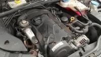 Volkswagen Passat B5+ (GP) Разборочный номер 50566 #7