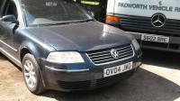 Volkswagen Passat B5+ (GP) Разборочный номер W9212 #5