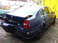 Volkswagen Passat B5+ (GP) Разборочный номер 51458 #1