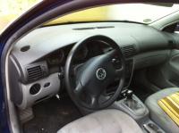 Volkswagen Passat B5+ (GP) Разборочный номер 51458 #3